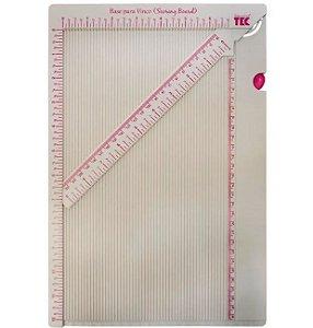 Base para Vinco Scoring Board 30,5 x 20 -16087- Toke e Crie