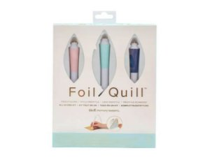 Kit Foil Quill Completo  - 661095 - We R