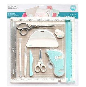 Kit de Ferramentas Completo com 11 peças - 661029 - We R