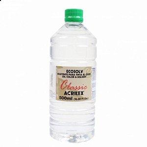 Ecosolv Acrilex 500 ml