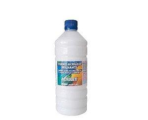 Verniz Acrílico Brilhante Acrilex 500 ml