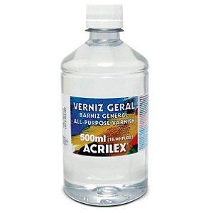 Verniz Geral Acrilex 500 ml