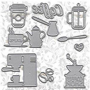 Faca de Corte em Metal Arte & Montagem Acessórios de Cozinha