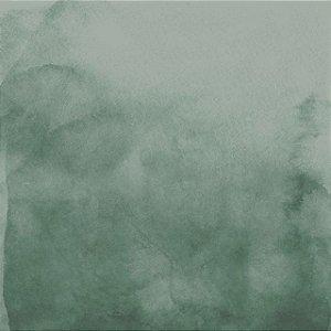 Papel My Memories Para Scrapbook - My Basics Verde MMCMB-06