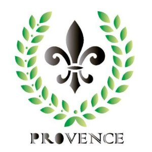 Stencil 14X14 Duplo – Provence – OPA 1142