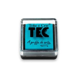 Carimbeira Toke e Crie - 11691 - Azul - ALC013