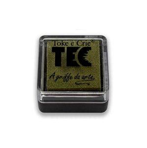 Carimbeira Toke e Crie - 11690 - Verde - ALC012