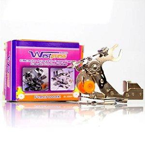 Calcador Aparelho de Franzir Multifuncional Westpress 22024