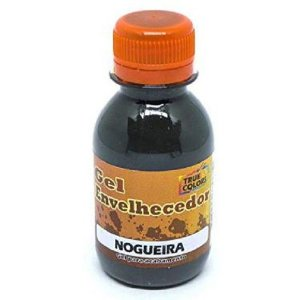 Gel Envelhecedor - Nogueira - 17184 - True Colors - 100 ml