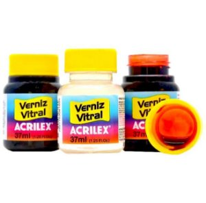 Verniz Vitral Acrilex 37 ml