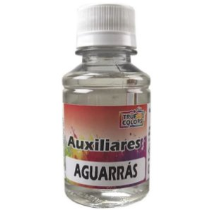 Aguarrás True Colors 100 ml