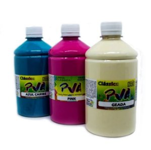 Tinta PVA True Colors - 500 ml