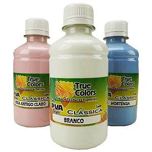 Tinta PVA True Colors - 250 ml