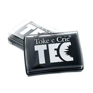 Carimbeira Toke e Crie - 20087 - Cinza - ALC027