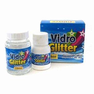 Vidro Líquido Perolado Gliart Pro 90 g
