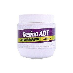 Resina ADT Antiderrapante Glitter 250 g
