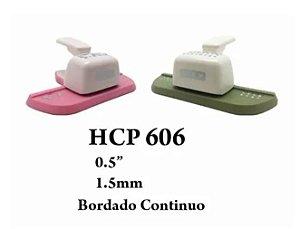 Furador Borda Border Punch HCP-606 - 041 - Apex