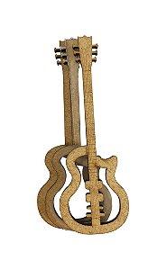 Kit Shaker Box Guitarra G - 12 cm - SB37G