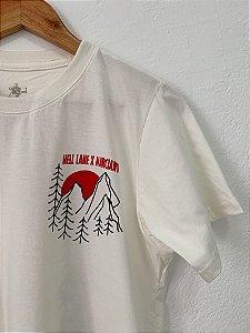 Camiseta Colab Marciano