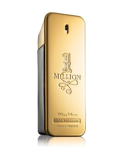 Perfume Paco Rabanne 1 Million EDT