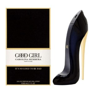 Perfume Carolina Herrera GOOD GIRL EDP