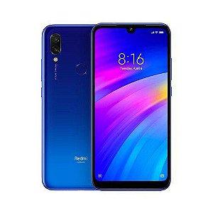 Smartphone Xiaomi Redmi 7 Tela Infinita 6,26