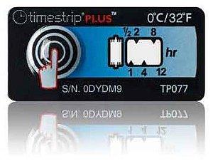 (0°C/32°F) 12h - Timestrip PLUS TP-077