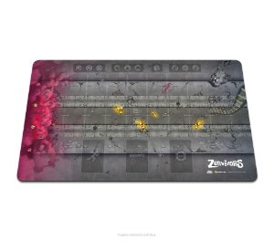Playmat Zurvivors