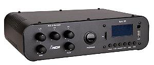 Amplificador Compacto NCA linha SA10