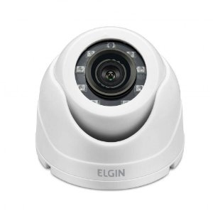 Câmera Digital ELGIN MINI DOME 4 em 1 HD 15 METROS