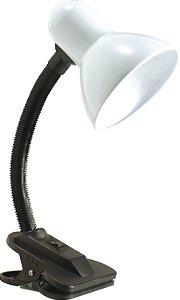 Luminária Startec Viking com Presilha Branca