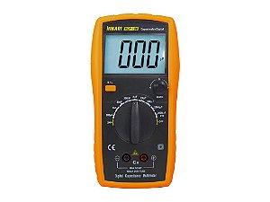 Capacímetro Digital Hikari HCP-100