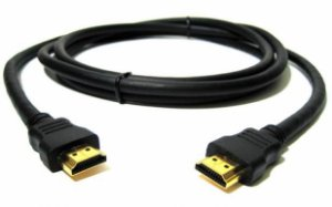 Cabo HDMI 3 metros 2.0 4K ULTRAHD 19 PINOS 3D HIGH SPEED