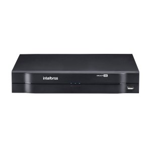 DVR 08 Canais MULTI HD INTELBRAS MHDX 1108