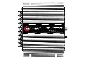 Módulo Amplificador TARAMPS TL1500 Classe D 2 canais 95W 2 OHMS 1 canal 200W 4 OHMS
