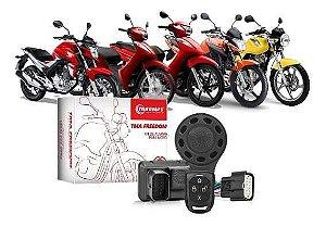Alarme Para Moto TARAMPS TMA Freedom 100 Universal