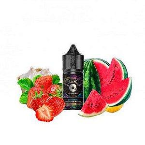 E-Parade - Strawberry Watermelon Ice (Morango e Melancia Ice)