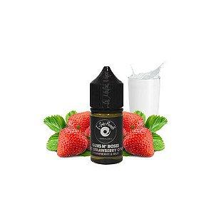 E-Parade - Strawberry Milk (Morango e Leite)