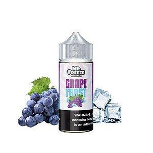 Mr. Freeze - Grape Frost