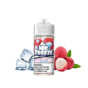 Mr. Freeze - Lychee Frost
