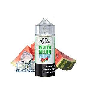 Mr. Freeze - Watermelon Frost