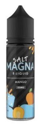 Magna Salt - Mango (Manga Ice)