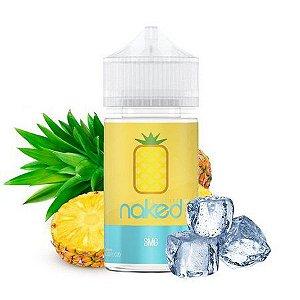Naked - Basic Ice Pineapple (Abacaxi Ice)