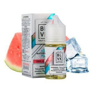 Blvk Salt Plus - Watermelon Ice