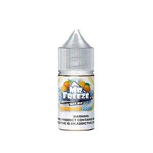 Mr. Freeze - Nic Salt Tangerine Frost