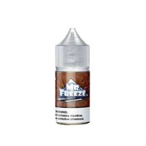 Mr. Freeze - Nic Salt Cubano Tobacco