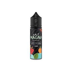 Magna Salt - Mango Strawberry (Manga e Morango)