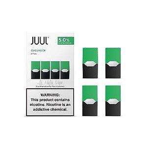 Juul - Cucumber Pod (4 Pods)