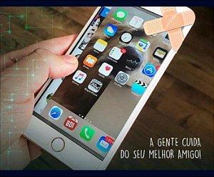 Manutenção iPhone Brasília