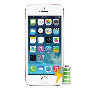 Bateria do iPhone – Troca bateria de iPhone 5s – 6 Meses Garantia